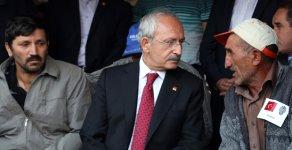 Şehit Polis Uysal'ın Dedesinden Kılıçdaroğlu'na Tepki