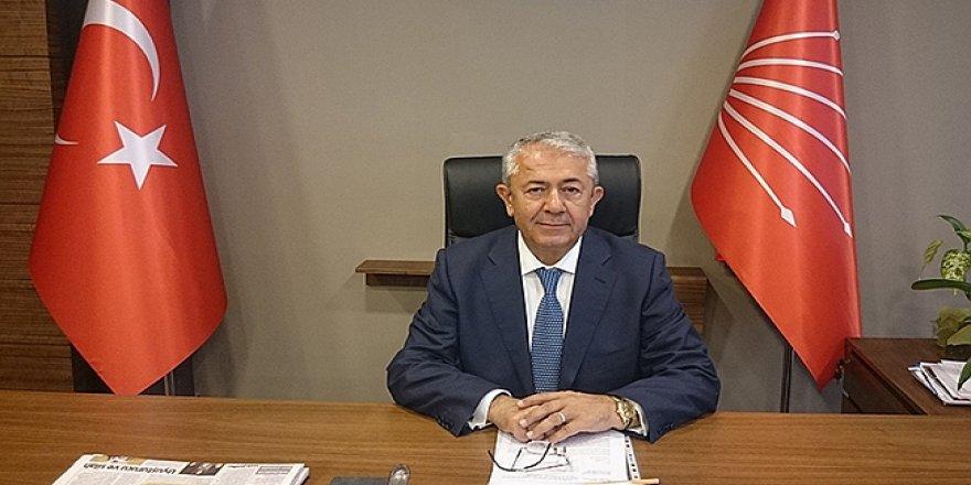 Sarıbay'a 23 Haziran'da önemli görev