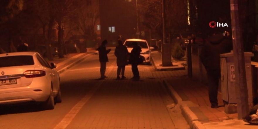 """AFAD Başkanı Güllüoğlu: """"Şu ana kadar yıkım söz konusu değil"""""""