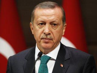 Erdoğan Avrupa'nın mülteciler için teklifini kabul etmedi