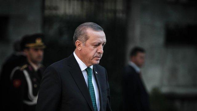Ingiliz gazetesi, Türkiye, Suriye'de Kaybetti