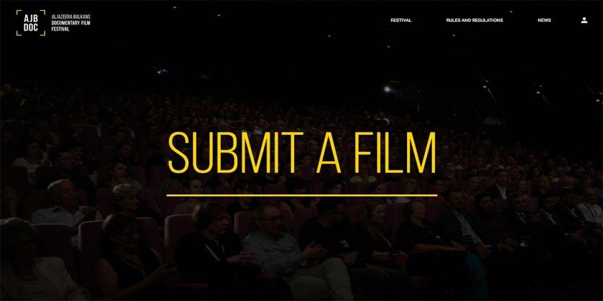 Al Jazeera Balkanlar'ın belgesel festivaline başvurular başladı