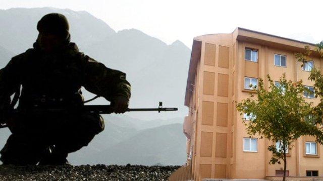 Asker Ailelerine Lojman Şoku