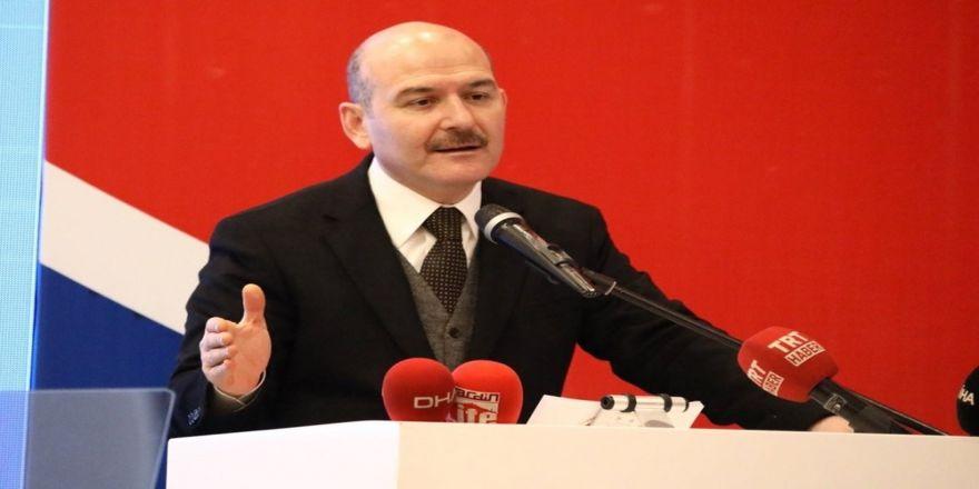 """""""Kılıçdaroğlu'nun ayağının bastığı yerde ot bitmez"""""""