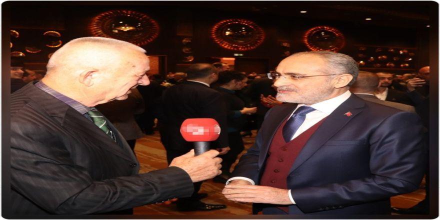"""Cumhurbaşkanı Başdanışmanı Topçu: """"Türkiye Balkanlar'daki barış ve istikrarın devamı için her türlü çabayı gösteriyor"""""""