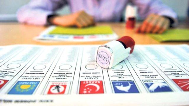 Siyasi Partilerden Ortak Karar...