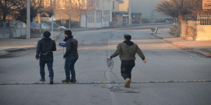 Mardin, genç yapımcıların gözdesi oldu