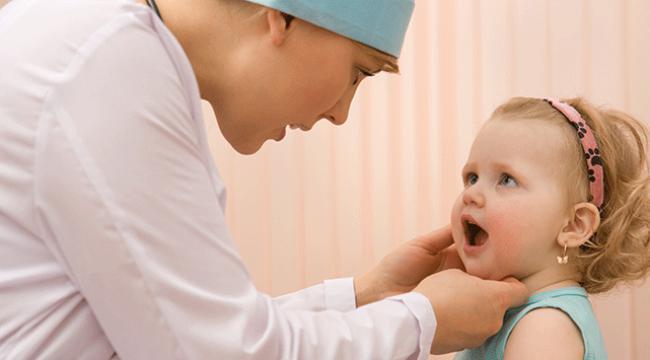 Çocuklarda alerji hastalıklarının tedavisi