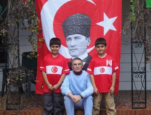 Nobel Ödülünü Kazanan Sancar'ın Ailesinden Siyaset Tepkisi