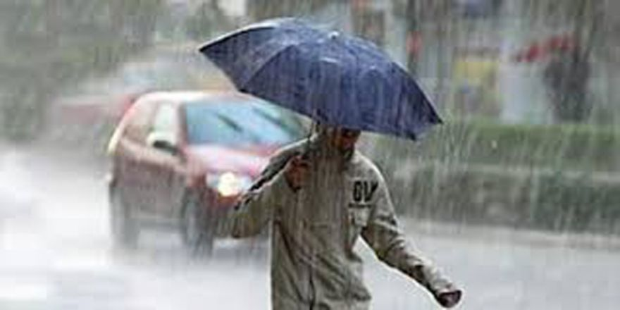 Meteoroloji uyardı: Soğuk ve yağışlı hava geliyor