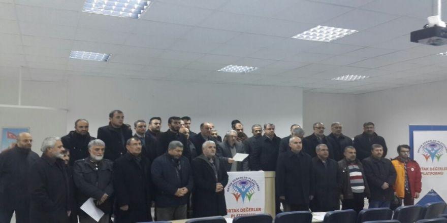 STK'lardan Mısır'daki idamlara tepki