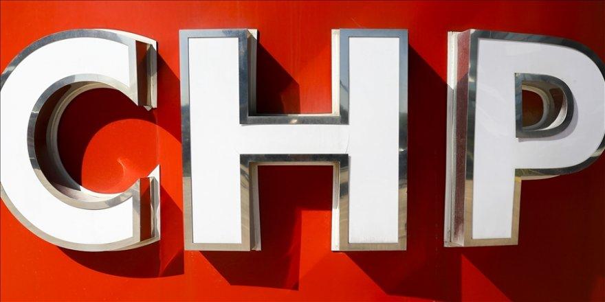 CHP'de 13 kişi disipline sevk edildi