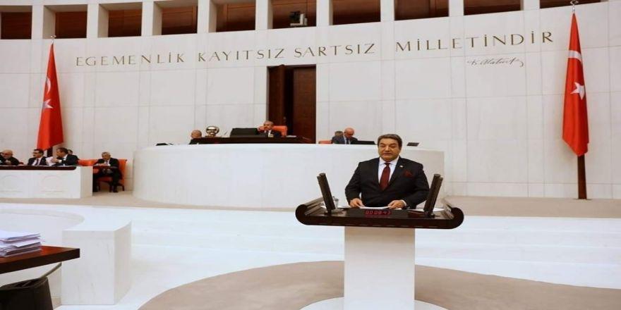 Milletvekili Fendoğlu, Kuluncak halkının sesi oldu