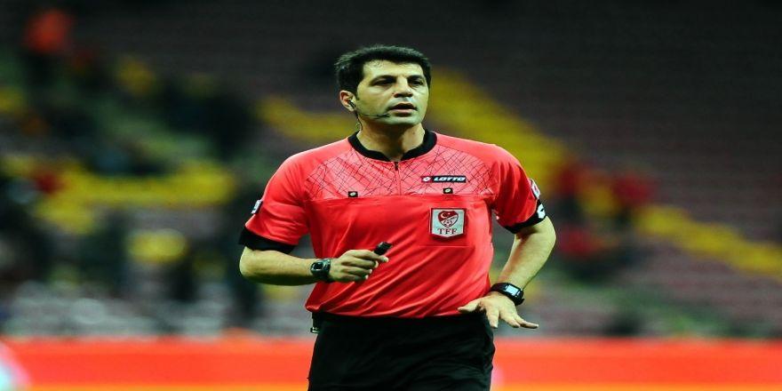 M. Başakşehir - Bursaspor maçının VAR'ı Mustafa Öğretmenoğlu