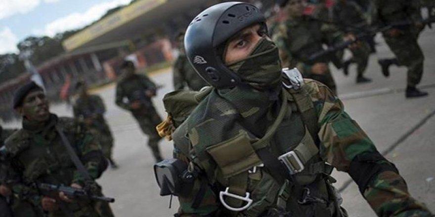 Venezuela ordusu Brezilya sınırında ateş açtı: 4 ölü, 29 yaralı