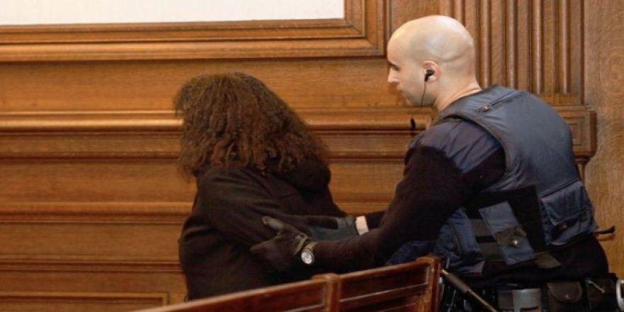 Belçika, El Kaide üyesi El Aroud'un siyasi sığınma talebini reddetti