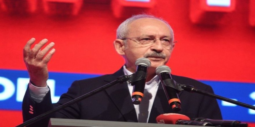 """Kılıçdaroğlu:"""" Çöpten toplayan kadın görüntüsü gerçek"""""""
