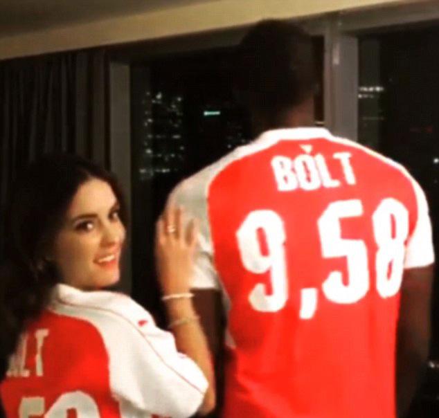 Bolt'un Hayallerini Yıkan Türk