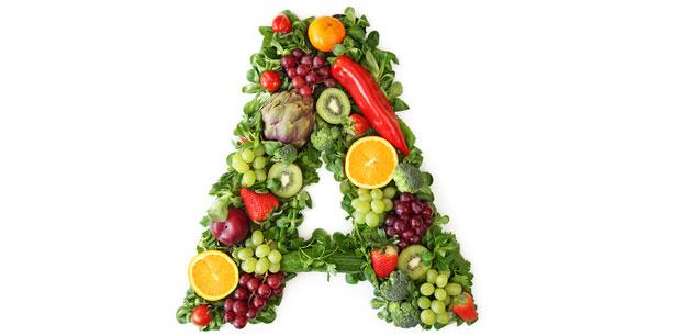 A vitamini gripten koruyor