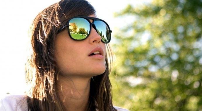 Korsan güneş gözlüklerine dikkat!