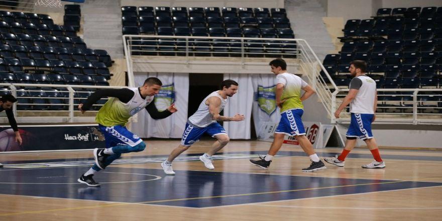 Denizli Basket, Bornova Bossan'ı Konuk Edecek