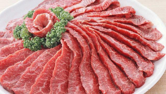 Aşırı kırmızı et tüketimine dikkat!