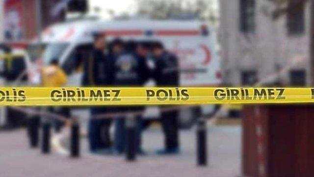 Diyarbakır'da 1 Polis Memuru Şehit Oldu
