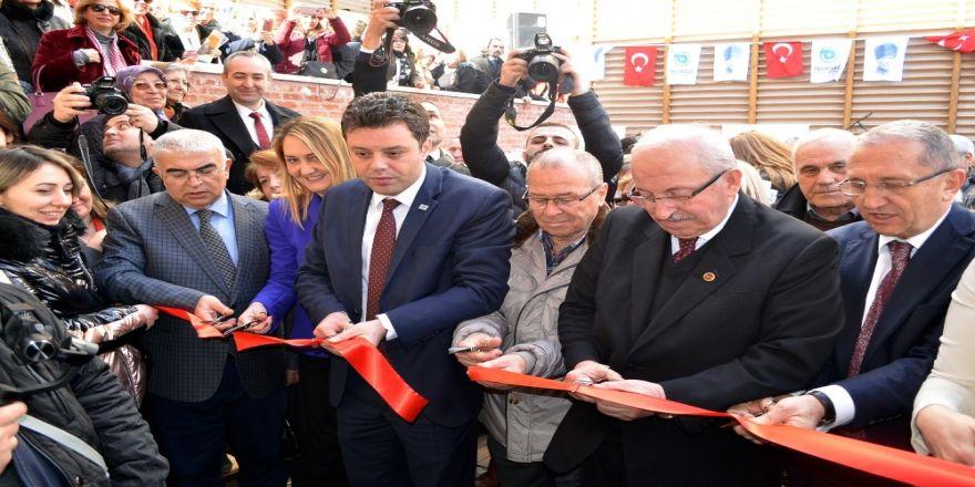 Çorlu Muhacir Evi Müzesi Açıldı