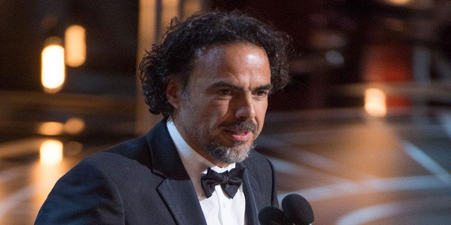 Cannes Film Festivali'nin jüri başkanı Inarritu olacak