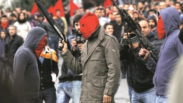 DHKP-C'nin İstanbul Sorumlusu Sabah Baskınıyla Alındı