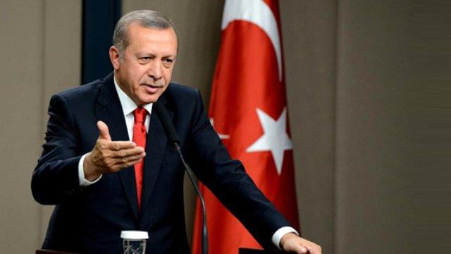Ankara'daki Patlama Sonrası Erdoğan Bütün Programlarını İptal Etti