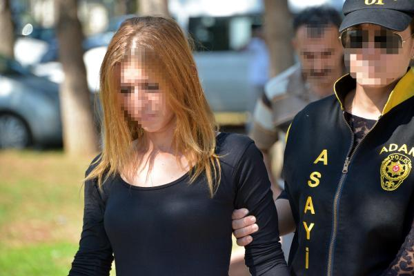 Fuhuş İddiasıyla Yakalanan Kadın: Arkadaş Kurbanı Oldum