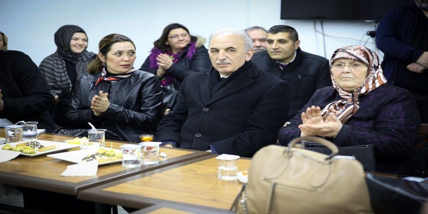 Yıldırım: Ümraniye Taksim'den daha büyük bir meydana kavuşacak