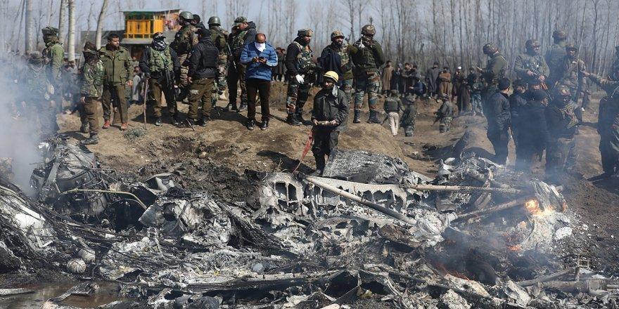 Malezya'dan Pakistan ve Hindistan'a diyalog çağrısı