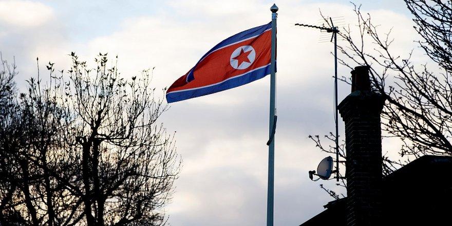Kuzey Kore'nin Madrid Büyükelçiliğinde 'siyasi casusluk' iddiası