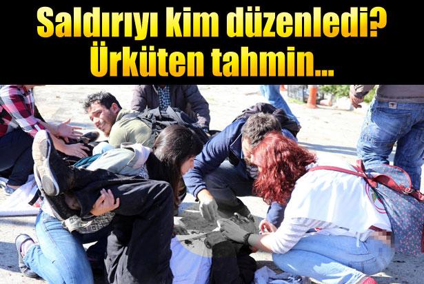 ŞÜPHELİ LİSTESİ EPEY UZUN !