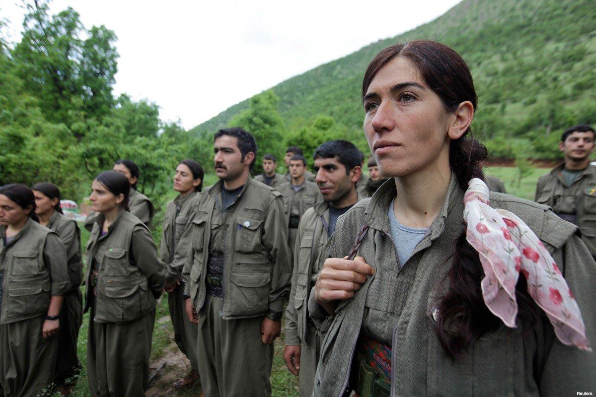 PKK BİR ŞARTLA EYLEMSİZLİK KARARI ALDI