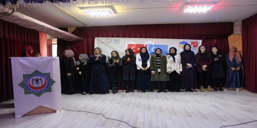 Mttb'den Doğu Türkistan Konferansları