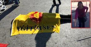 Ankara'daki Katliama İsyan Eden Kadın Paylaşım Rekoru Kırıyor