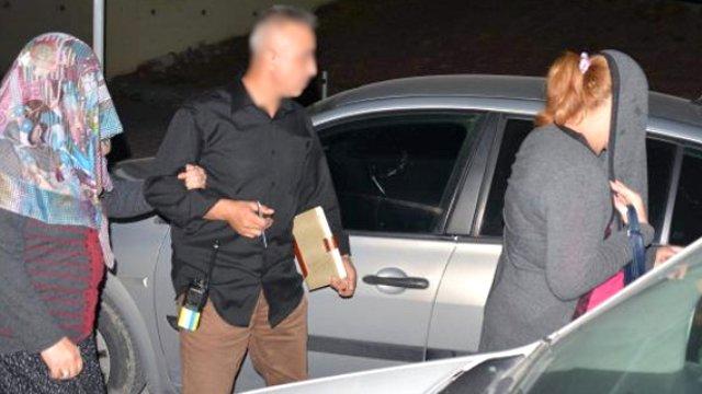 Tecavüzle Suçlanan Patron Kurşun Yağdırdı: 1 Ölü 2 Yaralı