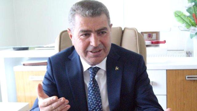 MHP'li Korkmaz: Ülkede Güvenlik Zafiyeti, AKP'de Akıl Tutulması Var