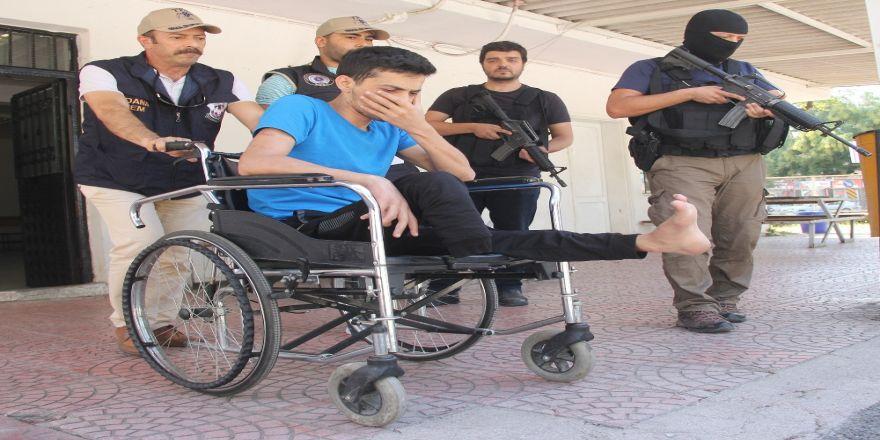Deaş'ın Celladına 6 Yıl 3 Ay Hapis Cezası