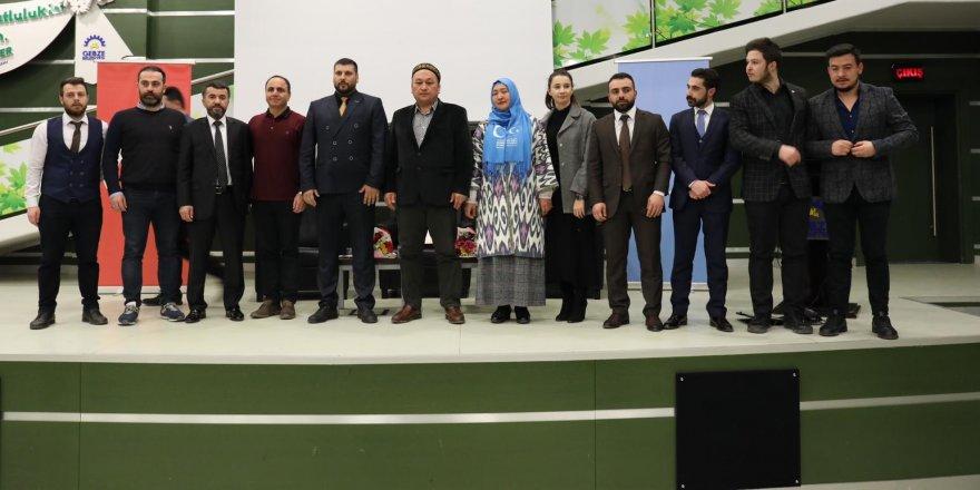 Türkün kanayan yarası 'Doğu Türkistan'