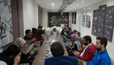 MAGDER Tosunoğlu'nu andı