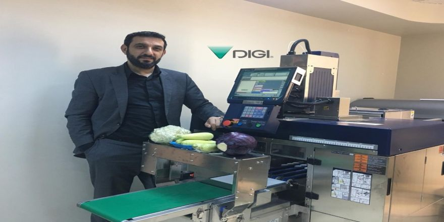Üçge Elektronik, Perakende Teknolojileriyle Foteg Fuarı'nda