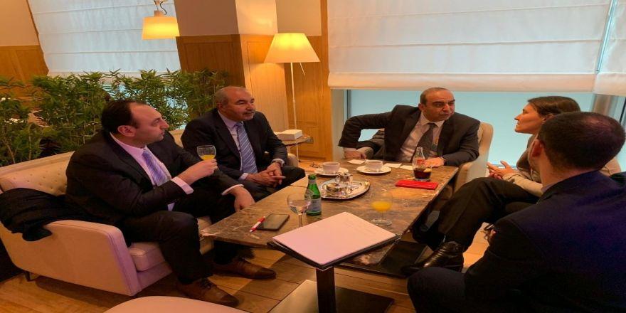 Hollanda Kayserililer Vakfı Bulgarların 'Çorba Parası' Rüşvetini Ap'ye Şikayet Etti