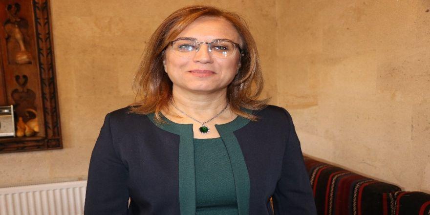 65 Yıllık Şehrin İlk Kadın Belediye Başkan Adayı