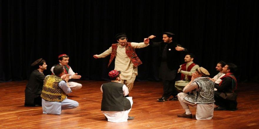 Saü'de Afganistan-türkiye Dostluk Günü Kutlandı