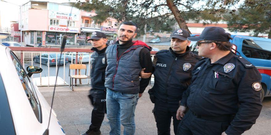 Cezaevi Firarisi Yakalandı, 'Pişman Değilim' Dedi