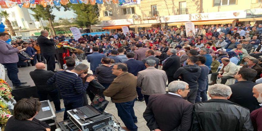 """Dr. Tahir Ateş """"Bodrum'a Tatile Gelen Turistlere Rezil Oluyoruz"""""""
